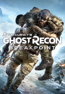 Joc Tom Clancy s Ghost Recon Breakpoint EU Uplay CD Key pentru Uplay