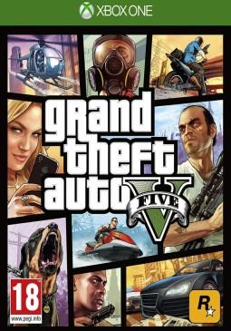 Joc Grand Theft Auto V XBOX One CD Key pentru XBOX