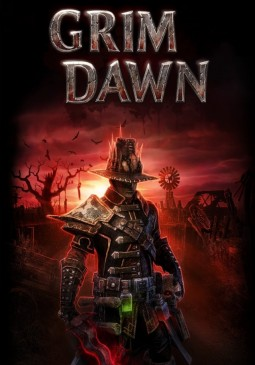 Joc Grim Dawn Steam CD Key pentru Steam