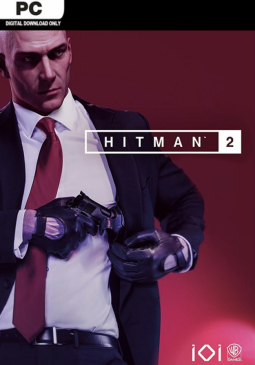 Joc HITMAN 2 Steam CD Key pentru Steam