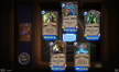 View a larger version of Hearthstone Heroes of Warcraft 4/6