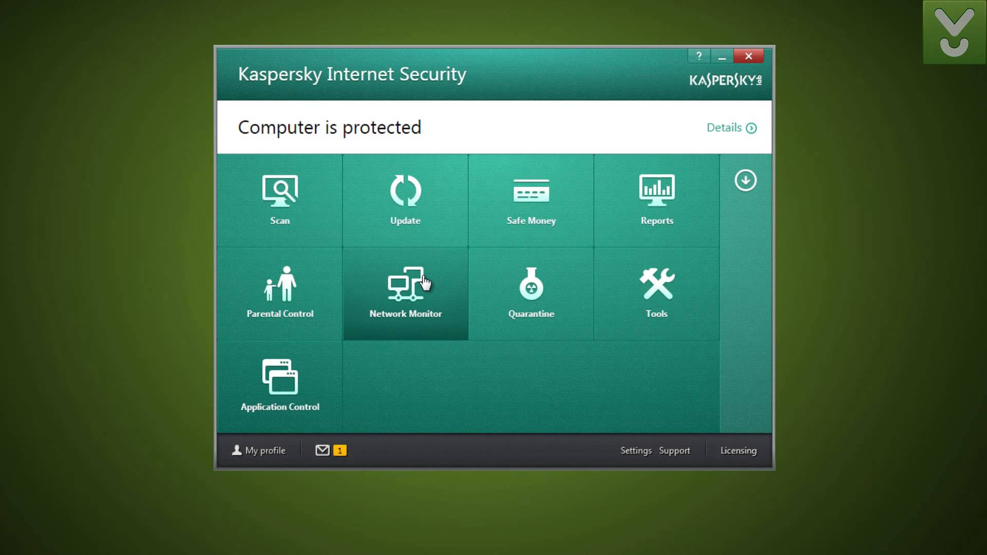 Kaspersky Internet Security 3 User 2017 Spec Dan Daftar Harga Antivirus 4 Pc 2 Thn View A Larger Version Of 20173 Device Electronic