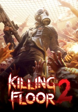 Joc Killing Floor 2 Steam CD Key pentru Steam