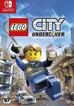 Joc LEGO City Undercover pentru Steam