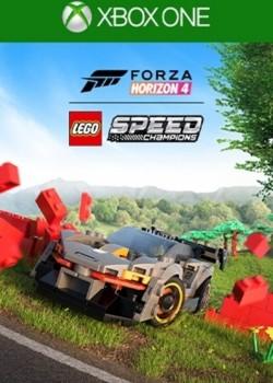 Forza Horizon 4 - LEGO Speed Champions DLC XBOX One CD Key