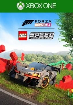 Joc Forza Horizon 4 - LEGO Speed Champions DLC XBOX One CD Key pentru XBOX