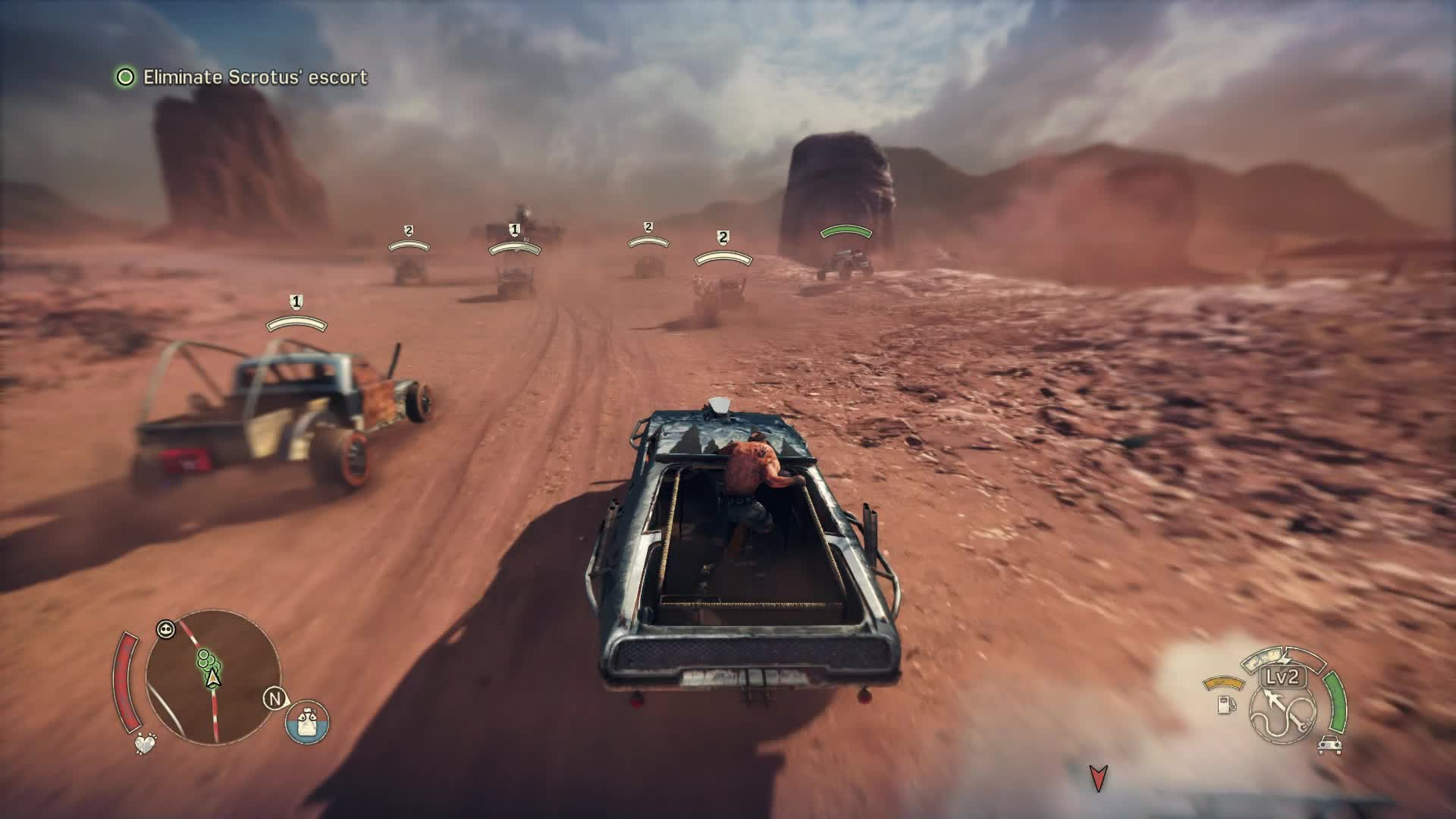 mad max game ps4 dlc