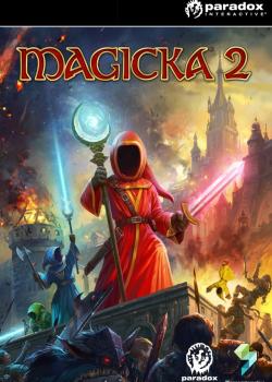 Magicka 2 Steam CD Key