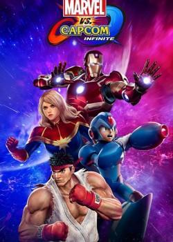 Marvel vs. Capcom: Infinite Steam CD Key