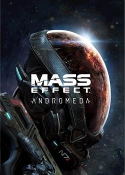 Mass Effect Andromeda Origin