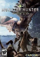 Monster Hunter: World Steam