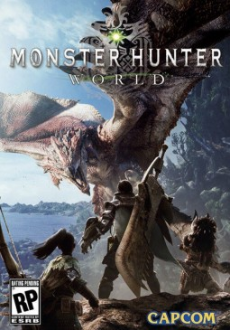 Joc Monster Hunter: World Steam pentru Steam