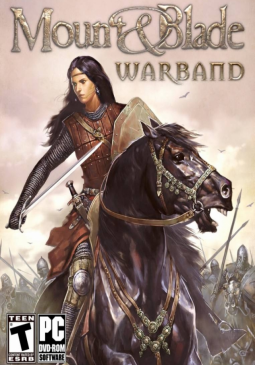 Joc Mount & Blade: Warband Steam CD Key pentru Steam