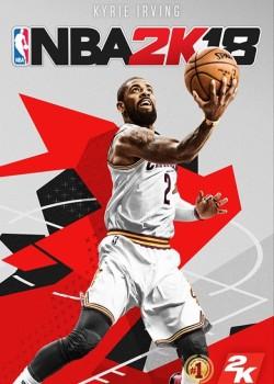 NBA 2K18 EU Steam CD Key