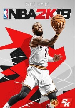 Joc NBA 2K18 EU Steam CD Key pentru Steam
