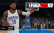 View a larger version of Joc NBA 2K19 XBOX One CD Key pentru XBOX 1/6