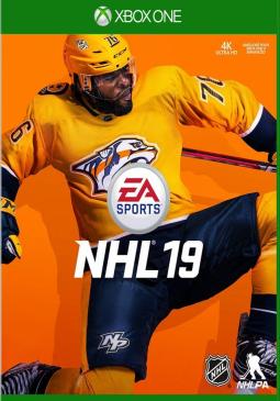 Joc NHL 19 XBOX One pentru XBOX