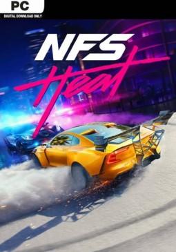 Joc Need for Speed: Heat Origin CD Key pentru Origin
