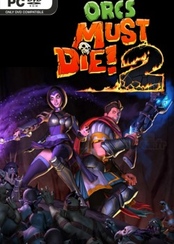 Orcs Must Die! 2 Steam PC