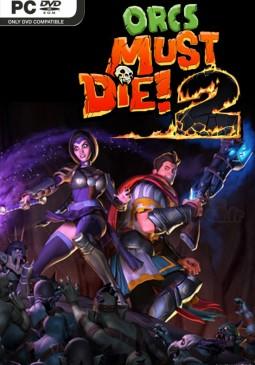 Joc Orcs Must Die! 2 Steam PC pentru Steam