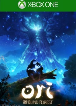 Ori and the Blind Forest Xbox One CD Key