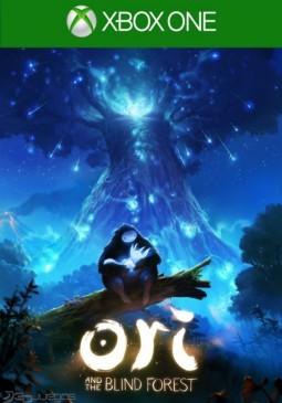 Joc Ori and the Blind Forest Xbox One CD Key pentru XBOX