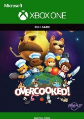 Overcooked XBOX One CD Key