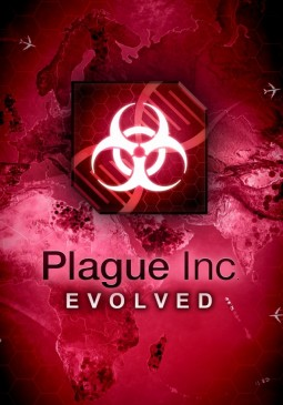 Joc Plague Inc: Evolved Steam CD Key pentru Steam