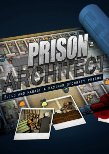 Prison Architect Steam CD Key