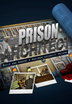 Joc Prison Architect Steam CD Key pentru Steam