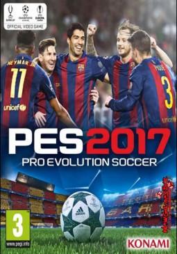 Joc Pro Evolution Soccer 2017 pentru Steam