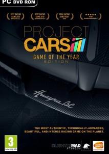 Project CARS GOTY Steam CD Key