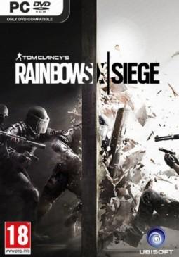 Joc Tom Clancy s Rainbow Six Siege Uplay PC pentru Uplay
