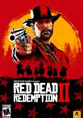 Red Dead Redemption 2 Rockstar CD Key