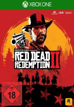 Joc Red Dead Redemption 2 XBOX ONE pentru XBOX