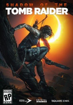 Joc Shadow of the Tomb Raider Steam CD Key pentru Steam