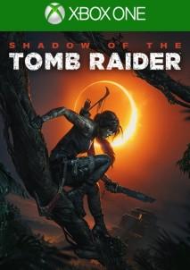 Shadow of the Tomb Raider Xbox One CD Key
