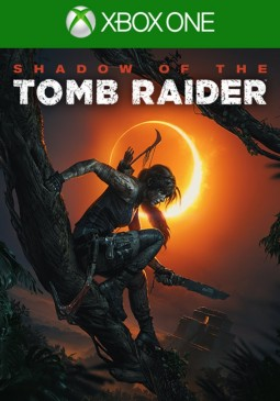 Joc Shadow of the Tomb Raider Xbox One CD Key pentru XBOX