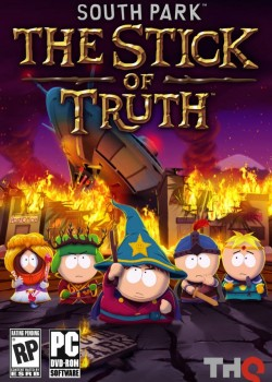 South Park The Stick of Truth (Uncut) Steam PC
