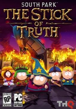 Joc South Park The Stick of Truth (Uncut) Steam PC pentru Steam