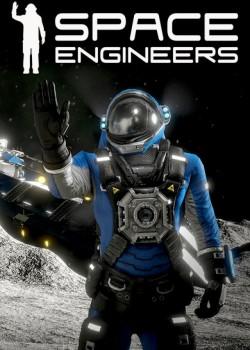 Space Engineers Steam CD Key