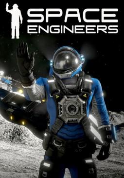 Joc Space Engineers Steam CD Key pentru Steam