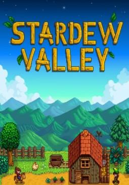 Joc Stardew Valley Steam CD Key pentru Steam