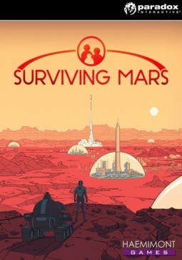 Joc Surviving Mars Steam CD Key pentru Steam