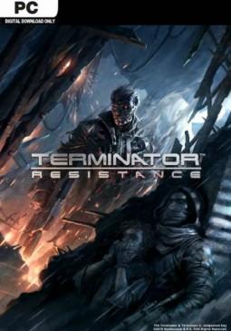 Joc Terminator: Resistance Steam CD Key pentru Steam