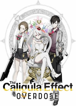 The Caligula Effect: Overdose Steam CD Key