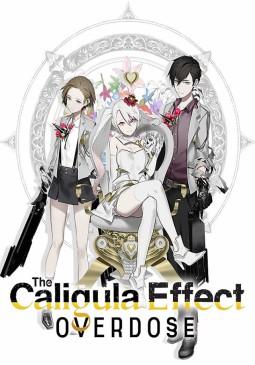 Joc The Caligula Effect: Overdose Steam CD Key pentru Steam