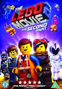 Joc The LEGO Movie 2 Videogame Steam CD Key pentru Steam