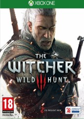 The Witcher 3:Wild Hunt Xbox One Key