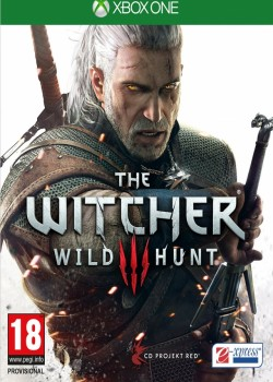 The Witcher 3:Wild Hunt Xbox One Key